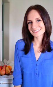 Karman Meyer The Nutrition Adventure
