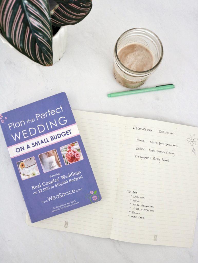جزوه و راهنمای برنامه ریزی عروسی